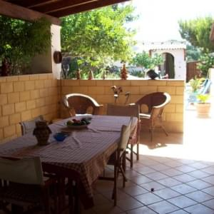 Self Catering Villlaggino